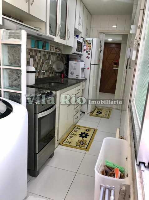 COZINHA 2. - Apartamento 2 quartos à venda Penha, Rio de Janeiro - R$ 290.000 - VAP20740 - 11