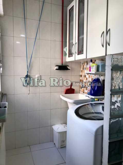 AREA. - Apartamento 2 quartos à venda Penha, Rio de Janeiro - R$ 290.000 - VAP20740 - 12