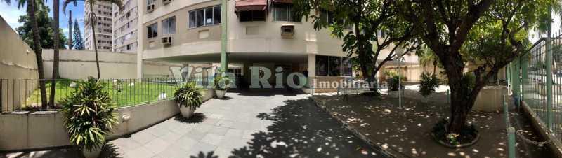ÁREA EXTERNA. - Apartamento 2 quartos à venda Penha, Rio de Janeiro - R$ 290.000 - VAP20740 - 13