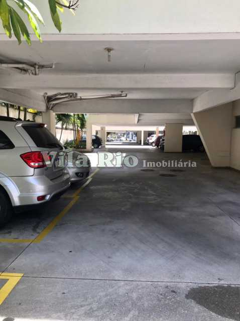 GARAGEM. - Apartamento 2 quartos à venda Penha, Rio de Janeiro - R$ 290.000 - VAP20740 - 17