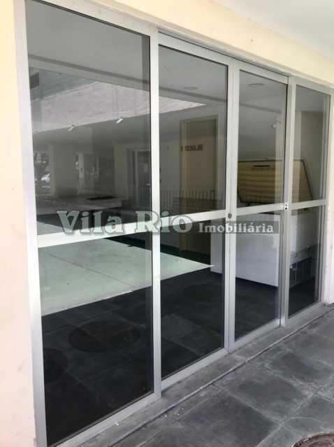 SALÃO FESTAS. - Apartamento 2 quartos à venda Penha, Rio de Janeiro - R$ 290.000 - VAP20740 - 19