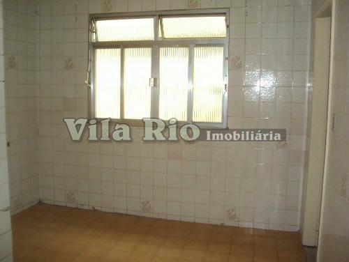 ÁREA DE SERVIÇO1.1 - Apartamento 2 quartos à venda Braz de Pina, Rio de Janeiro - R$ 120.000 - VA20870 - 23
