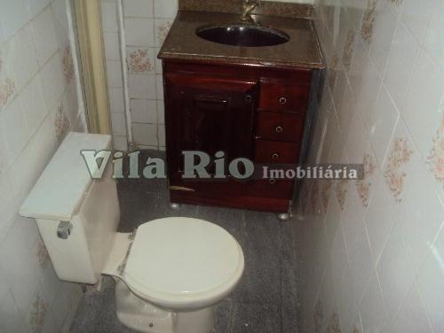 BANHEIRO - Apartamento 2 quartos à venda Braz de Pina, Rio de Janeiro - R$ 120.000 - VA20870 - 13