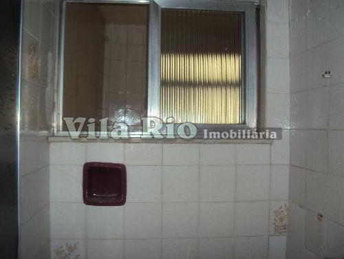 BANHEIRO1.2 - Apartamento 2 quartos à venda Braz de Pina, Rio de Janeiro - R$ 120.000 - VA20870 - 16