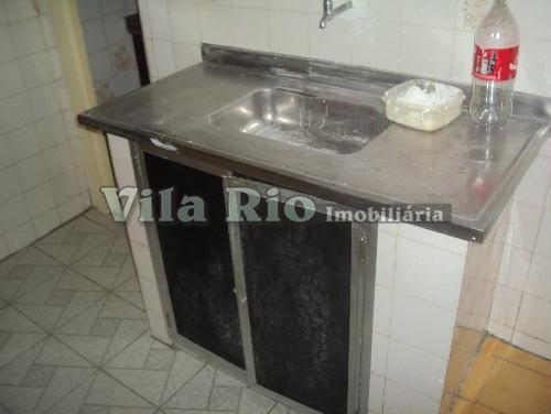 COZINHA1.1 - Apartamento 2 quartos à venda Braz de Pina, Rio de Janeiro - R$ 120.000 - VA20870 - 20