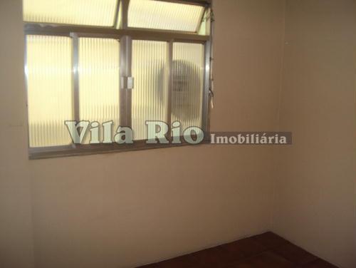 QUARTO1.1 - Apartamento 2 quartos à venda Braz de Pina, Rio de Janeiro - R$ 120.000 - VA20870 - 6