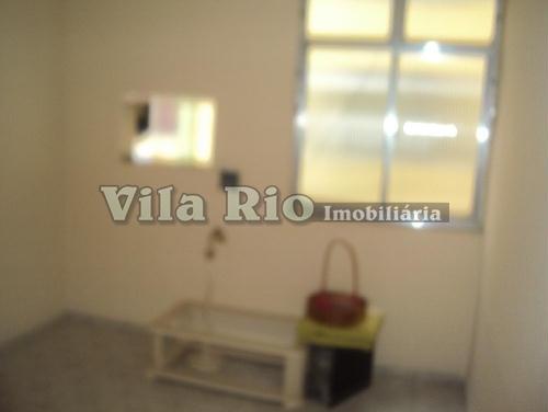 QUARTO3.1 - Apartamento 2 quartos à venda Braz de Pina, Rio de Janeiro - R$ 120.000 - VA20870 - 11