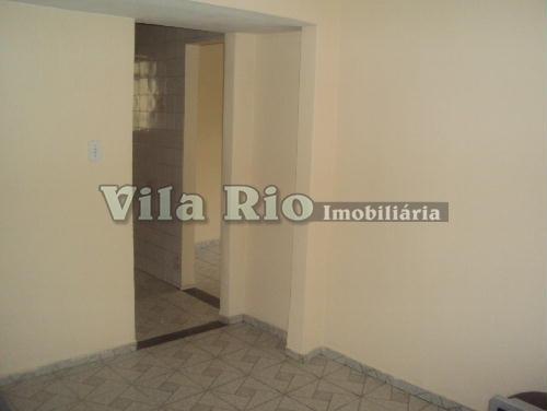 SALA1.1 - Apartamento 2 quartos à venda Braz de Pina, Rio de Janeiro - R$ 120.000 - VA20870 - 4