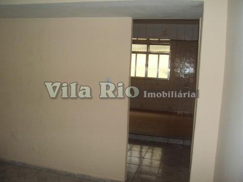 SALA1 - Apartamento 2 quartos à venda Braz de Pina, Rio de Janeiro - R$ 120.000 - VA20870 - 3