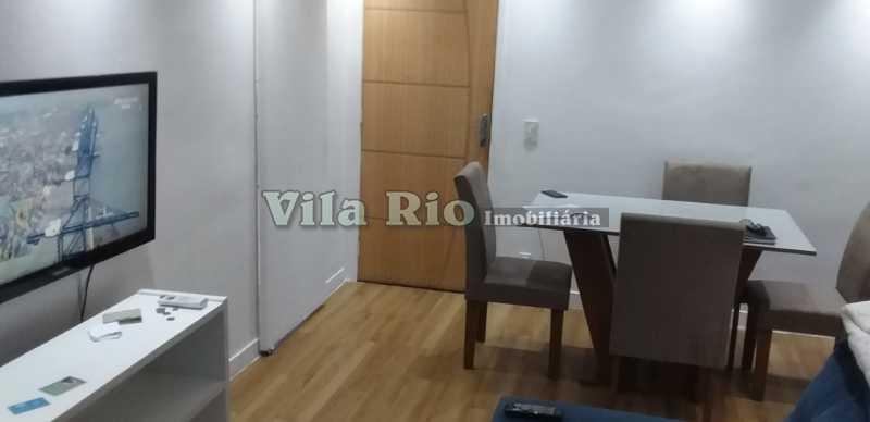 SALA 1 - Apartamento 2 quartos à venda Engenho da Rainha, Rio de Janeiro - R$ 215.000 - VAP20741 - 1