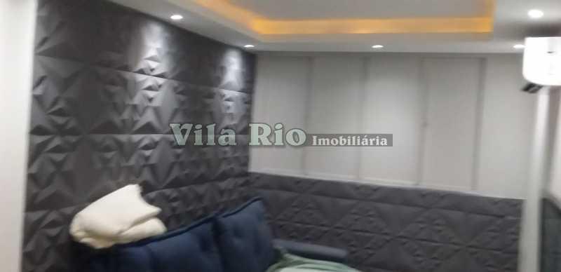 SALA 2 - Apartamento 2 quartos à venda Engenho da Rainha, Rio de Janeiro - R$ 215.000 - VAP20741 - 3
