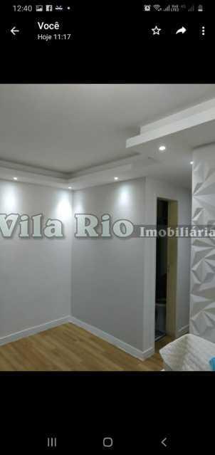 SALA1 - Apartamento 2 quartos à venda Engenho da Rainha, Rio de Janeiro - R$ 215.000 - VAP20741 - 4