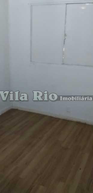 QUARTO 2 - Apartamento 2 quartos à venda Engenho da Rainha, Rio de Janeiro - R$ 215.000 - VAP20741 - 5