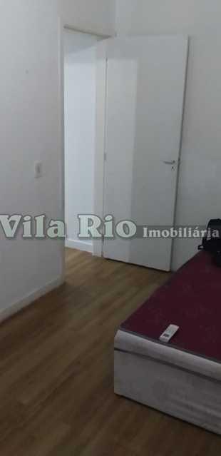 QUARTO 3 - Apartamento 2 quartos à venda Engenho da Rainha, Rio de Janeiro - R$ 215.000 - VAP20741 - 6