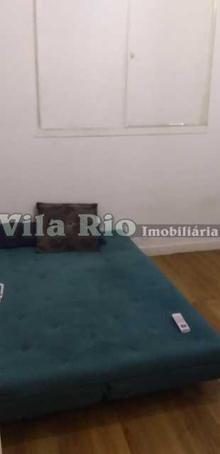 QUARTO 4 - Apartamento 2 quartos à venda Engenho da Rainha, Rio de Janeiro - R$ 215.000 - VAP20741 - 7