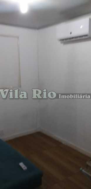 QUARTO 5 - Apartamento 2 quartos à venda Engenho da Rainha, Rio de Janeiro - R$ 215.000 - VAP20741 - 8