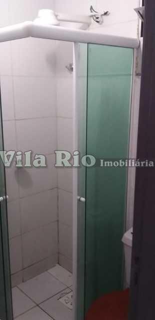 BANHEIRO 1 - Apartamento 2 quartos à venda Engenho da Rainha, Rio de Janeiro - R$ 215.000 - VAP20741 - 9