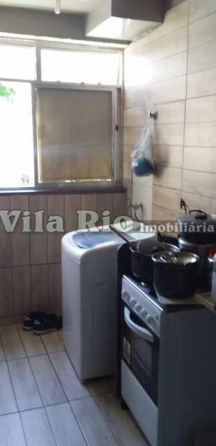 COZINHA 1 - Apartamento 2 quartos à venda Engenho da Rainha, Rio de Janeiro - R$ 215.000 - VAP20741 - 11