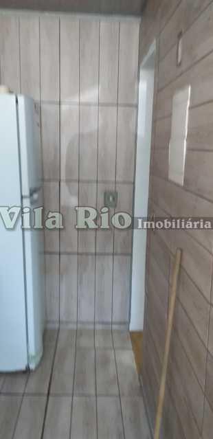 COZINHA 2 - Apartamento 2 quartos à venda Engenho da Rainha, Rio de Janeiro - R$ 215.000 - VAP20741 - 12