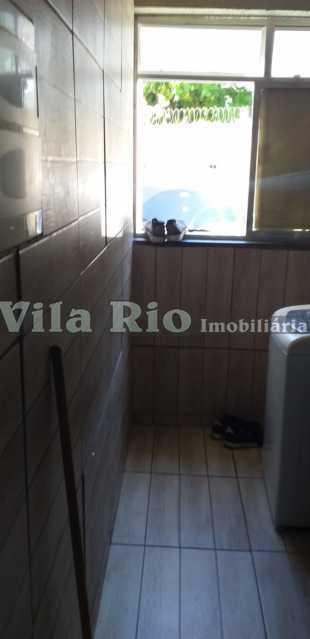 AREA - Apartamento 2 quartos à venda Engenho da Rainha, Rio de Janeiro - R$ 215.000 - VAP20741 - 13