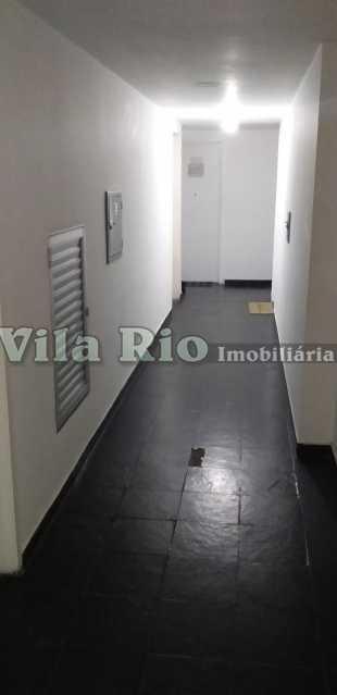 CIRCULAÇÃO EXTERNA  1 - Apartamento 2 quartos à venda Engenho da Rainha, Rio de Janeiro - R$ 215.000 - VAP20741 - 17