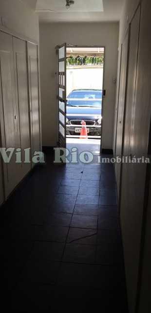 CIRCULAÇÃO EXTERNA  2 - Apartamento 2 quartos à venda Engenho da Rainha, Rio de Janeiro - R$ 215.000 - VAP20741 - 18