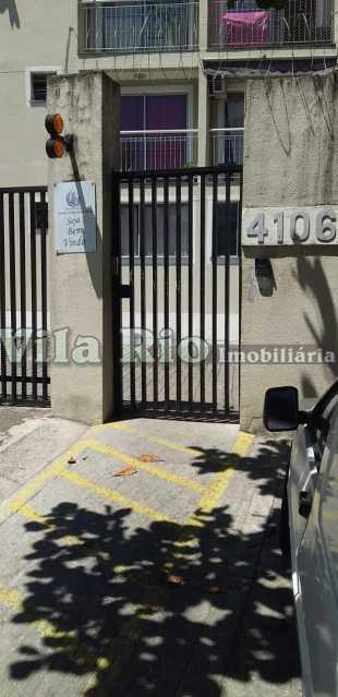 ENTRADA - Apartamento 2 quartos à venda Engenho da Rainha, Rio de Janeiro - R$ 215.000 - VAP20741 - 19