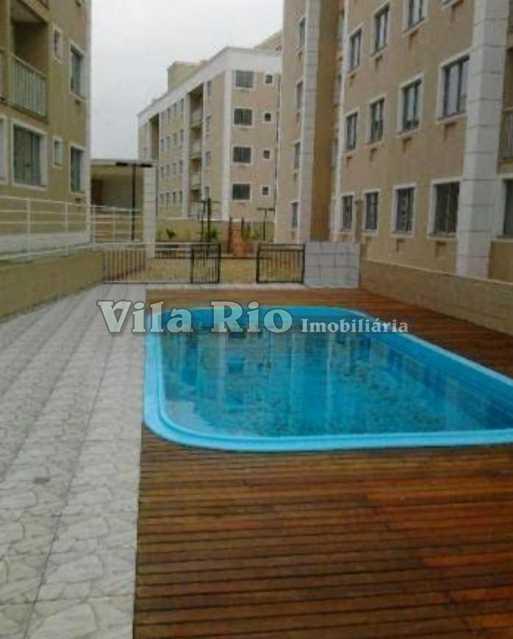 PISCINA 1 - Apartamento 2 quartos à venda Engenho da Rainha, Rio de Janeiro - R$ 215.000 - VAP20741 - 20