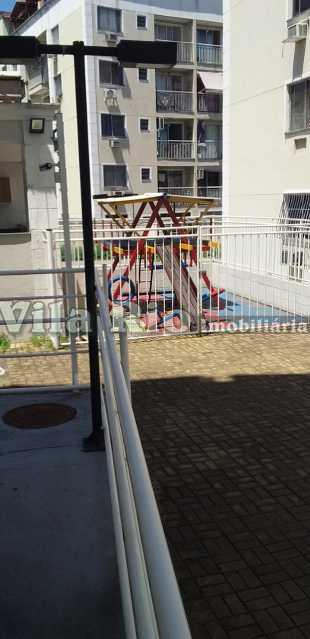 PLAY - Apartamento 2 quartos à venda Engenho da Rainha, Rio de Janeiro - R$ 215.000 - VAP20741 - 22