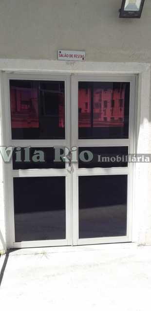SALÃO FESTAS - Apartamento 2 quartos à venda Engenho da Rainha, Rio de Janeiro - R$ 215.000 - VAP20741 - 23