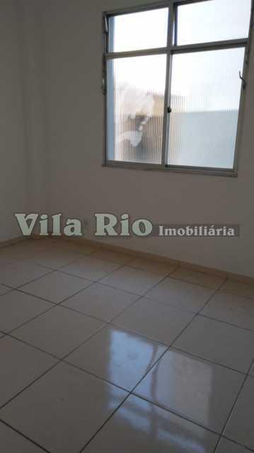 SALA 1. - Apartamento 1 quarto à venda Vila da Penha, Rio de Janeiro - R$ 180.000 - VAP10064 - 1