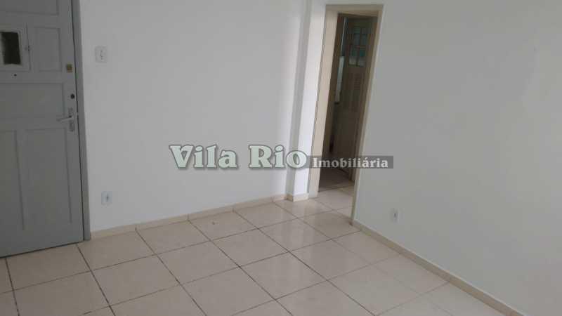 SALA 2. - Apartamento 1 quarto à venda Vila da Penha, Rio de Janeiro - R$ 180.000 - VAP10064 - 3