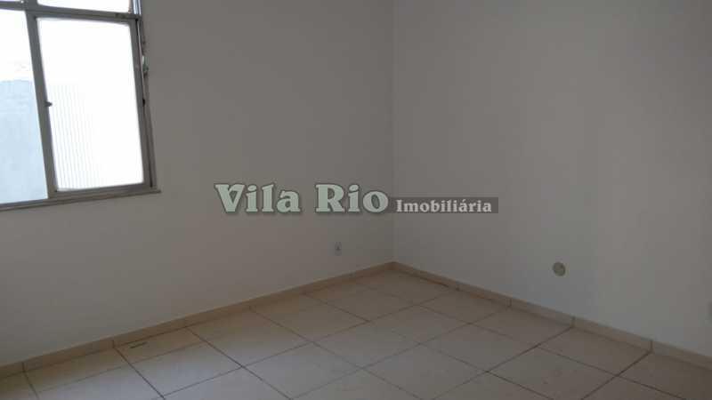 QUARTO 2. - Apartamento 1 quarto à venda Vila da Penha, Rio de Janeiro - R$ 180.000 - VAP10064 - 6