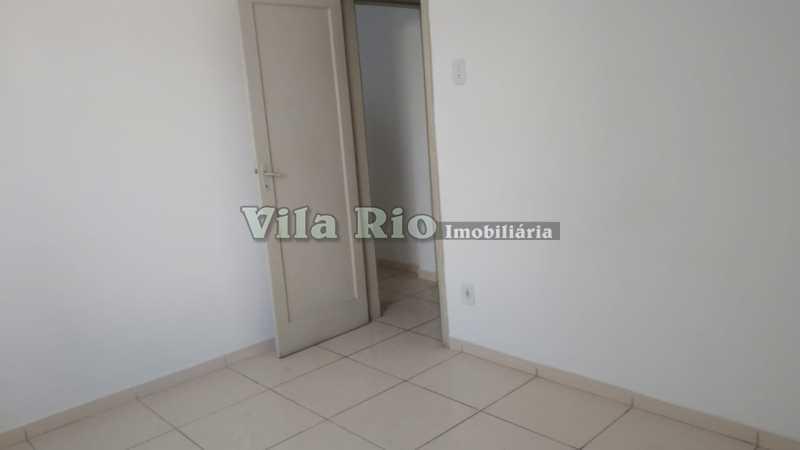 QUARTO 3. - Apartamento 1 quarto à venda Vila da Penha, Rio de Janeiro - R$ 180.000 - VAP10064 - 7