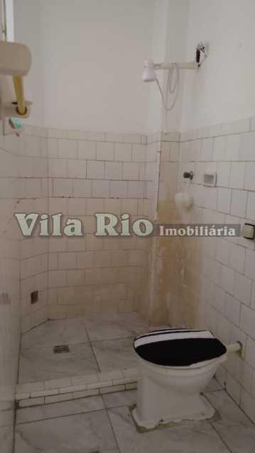 BANHEIRO 3. - Apartamento 1 quarto à venda Vila da Penha, Rio de Janeiro - R$ 180.000 - VAP10064 - 10