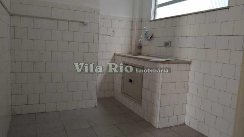 COZINHA 2. - Apartamento 1 quarto à venda Vila da Penha, Rio de Janeiro - R$ 180.000 - VAP10064 - 13