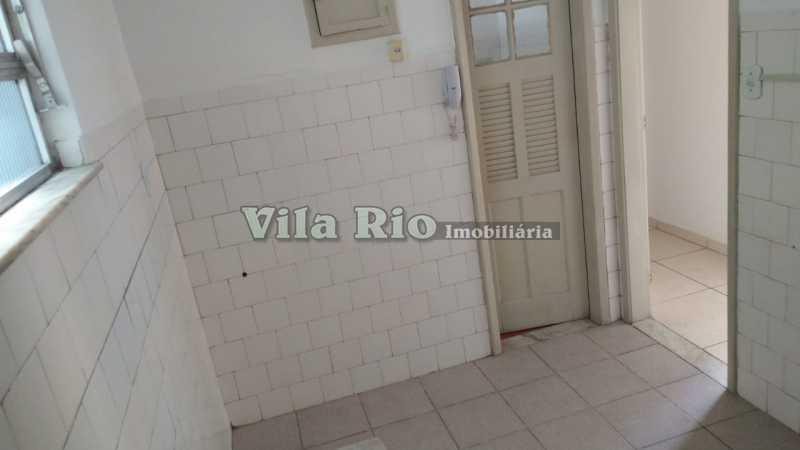 COZINHA 3. - Apartamento 1 quarto à venda Vila da Penha, Rio de Janeiro - R$ 180.000 - VAP10064 - 14