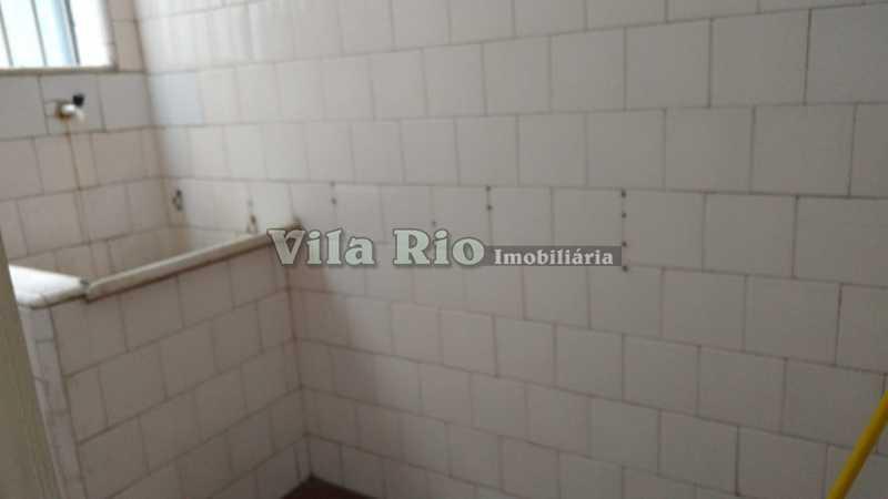 AREA. - Apartamento 1 quarto à venda Vila da Penha, Rio de Janeiro - R$ 180.000 - VAP10064 - 15