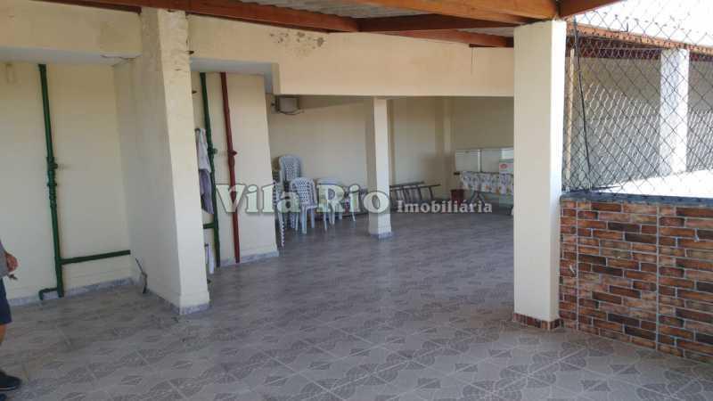 SALÃO FESTAS 1. - Apartamento 1 quarto à venda Vila da Penha, Rio de Janeiro - R$ 180.000 - VAP10064 - 23
