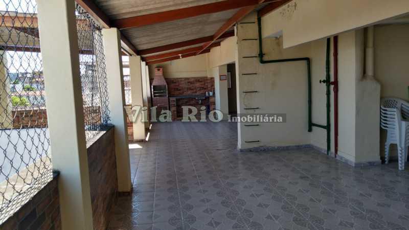 SALÃO FESTAS 3. - Apartamento 1 quarto à venda Vila da Penha, Rio de Janeiro - R$ 180.000 - VAP10064 - 25