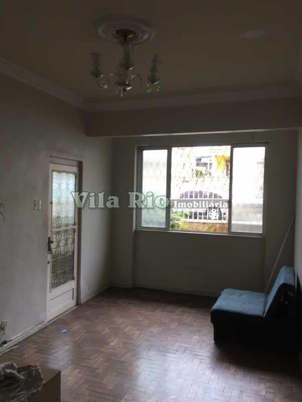 SALA - Apartamento 2 quartos à venda Penha, Rio de Janeiro - R$ 150.000 - VAP20742 - 1