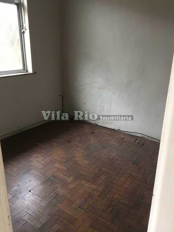 QUARTO 1 - Apartamento 2 quartos à venda Penha, Rio de Janeiro - R$ 150.000 - VAP20742 - 3
