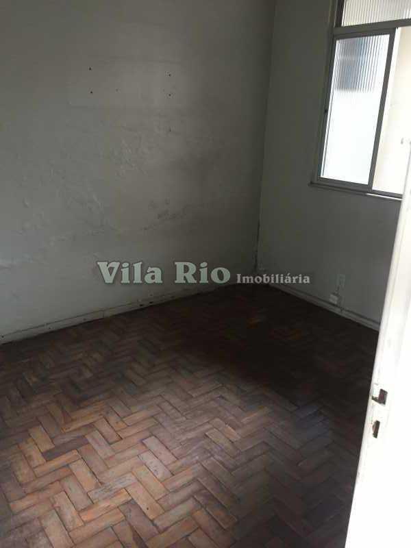 QUARTO 2 - Apartamento 2 quartos à venda Penha, Rio de Janeiro - R$ 150.000 - VAP20742 - 4