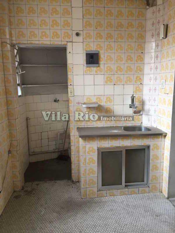 COZINHA - Apartamento 2 quartos à venda Penha, Rio de Janeiro - R$ 150.000 - VAP20742 - 5