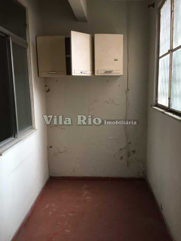 AREA 1 - Apartamento 2 quartos à venda Penha, Rio de Janeiro - R$ 150.000 - VAP20742 - 7