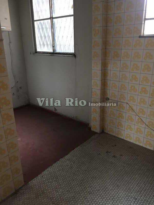 AREA 2 - Apartamento 2 quartos à venda Penha, Rio de Janeiro - R$ 150.000 - VAP20742 - 8