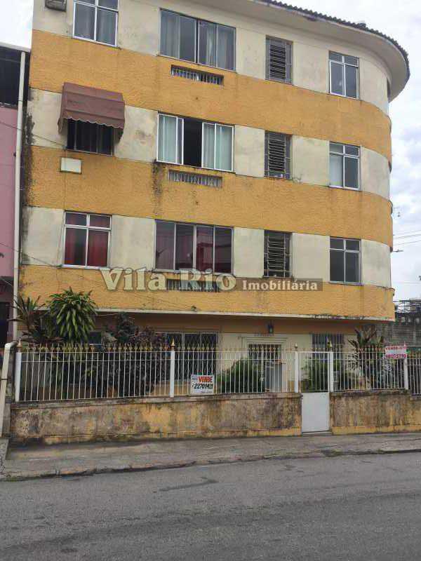 FACHADA - Apartamento 2 quartos à venda Penha, Rio de Janeiro - R$ 150.000 - VAP20742 - 10