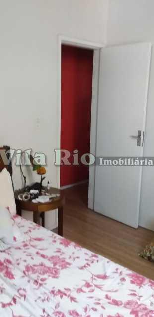 QUARTO 1 - Apartamento 2 quartos à venda Vaz Lobo, Rio de Janeiro - R$ 278.000 - VAP20745 - 4