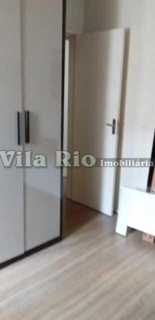 QUARTO 4 - Apartamento 2 quartos à venda Vaz Lobo, Rio de Janeiro - R$ 278.000 - VAP20745 - 10