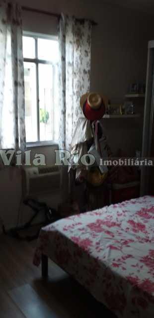 QUARTO 5 - Apartamento 2 quartos à venda Vaz Lobo, Rio de Janeiro - R$ 278.000 - VAP20745 - 7